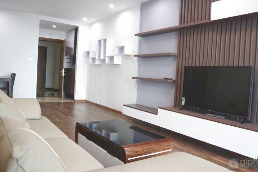 Cho thuê căn hộ 3phòng ngủ tại Goldmark City