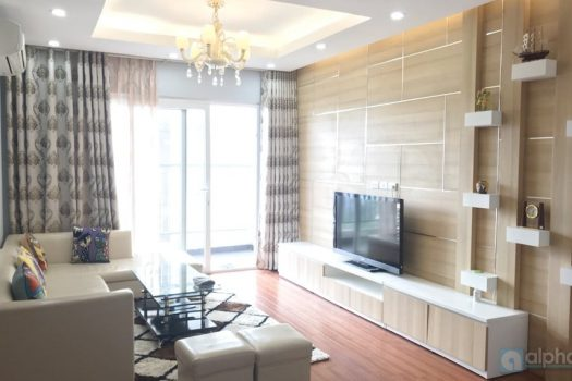Luxury and Spacious apartment near Keangnam Tower - Me Tri area. 5