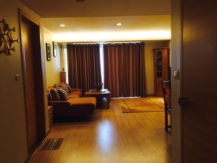 Sky City Ha Noi, modern apartment for rent, good quality 03 bedrooms