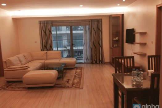 Hot Hot, cheap and modern apartment for  rent in Sky City 88 Lang Ha 5