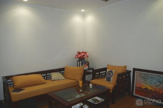 Luxury apartment for rent in P3 - swimming pool view 6
