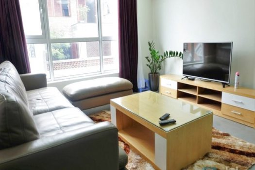 Cheap and new Flat in Watermark Hanoi for rent 4