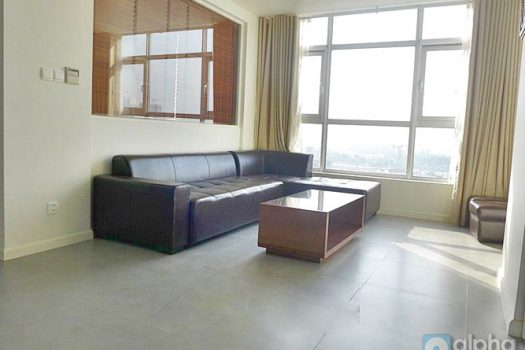 Apartment for rent in Watermark Ho Tay Building, 1 bedroom with only 700 USD 1