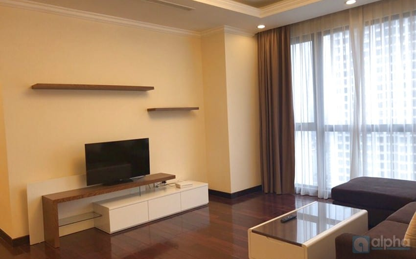 Simple but Elegant apartment in R5 – Royal City
