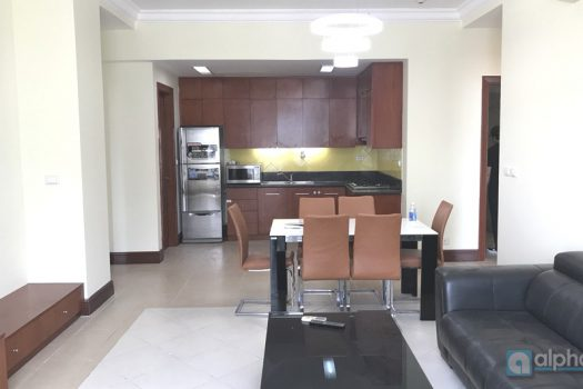 Modern apartment 2Br in The Garden for lease 6