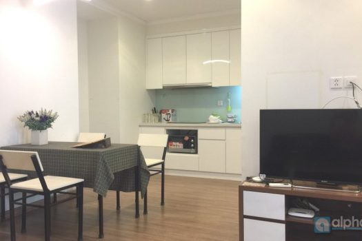 Times City apartment 1Br for lease in Hai Ba Trung District 5