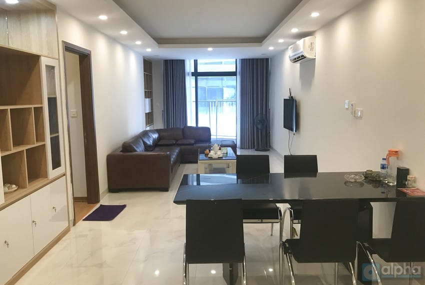 Well-appointed apartment 2 apartments for rent in Discovery Complex