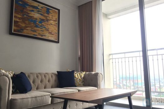 Bright natural apartment in Vinhomes Gardenia My Dinh 3