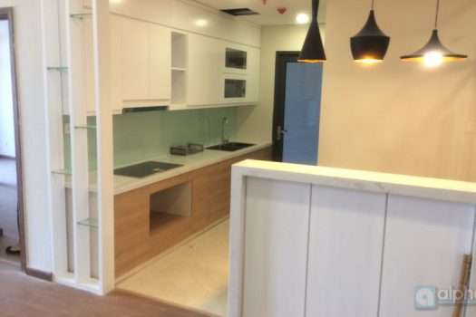Basical three bedroom apartment in Discovery Complex 2