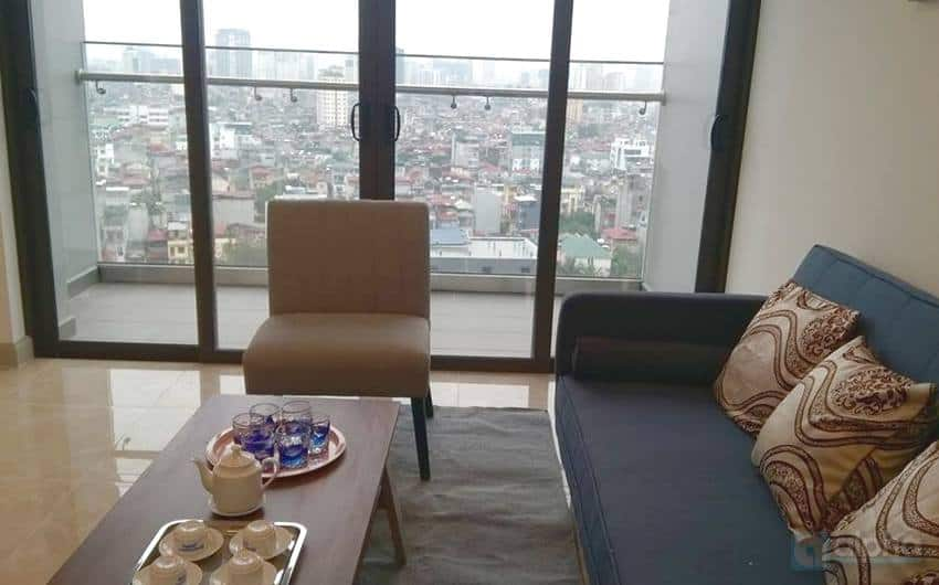 Luxury 2 bedroom apartment in SunGrand City for lease!
