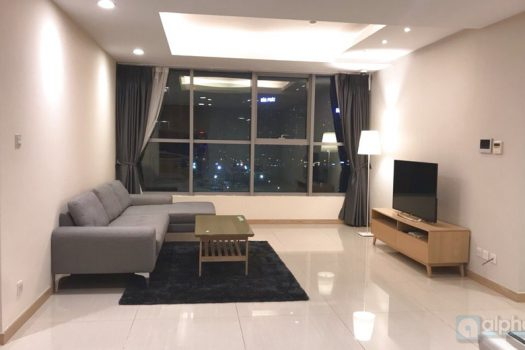 Bright natural light apartment in Thang Long Number one, Hanoi 2