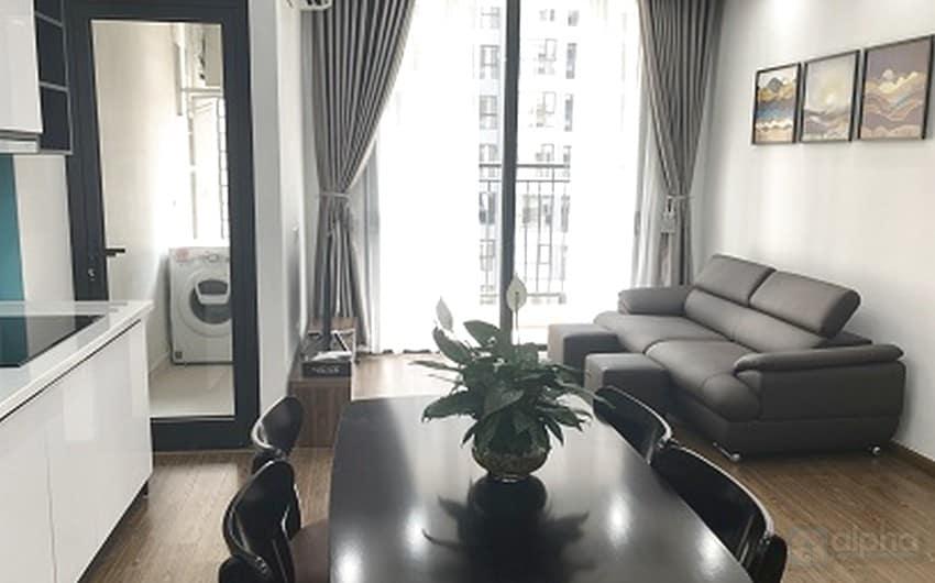 Cho thuê căn hộ 2 phòng ngủ tại Green Bay, Hà Nội