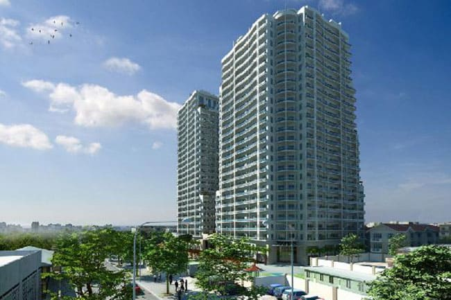 Golden Westlake - Luxurious apartment for rent