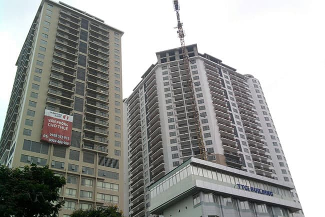 Sky City Tower Apartment for rent