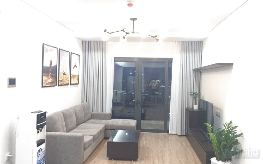 Spacious 3 bedroom apartment in Skypark Residence for rent