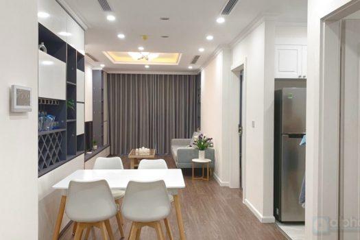 Lovely 3 bedroom apartment for rent in Sunshine riverside 1