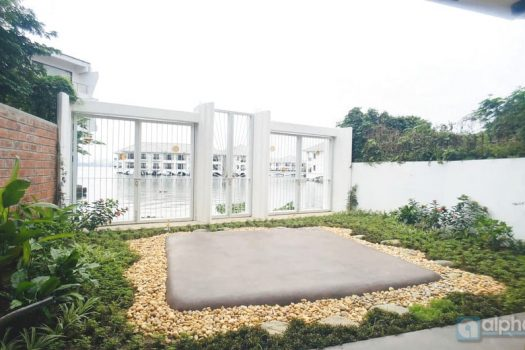 Lakeview garden hilla for rent in Tay Ho 4