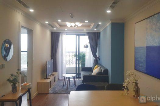 Cho thuê căn hộ hai phòng ngủ hoàn toàn mới tại Sunshine Riverside 5
