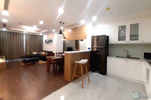 Sunshine Riverside-brand new 03 bedroom apartment to rent 4