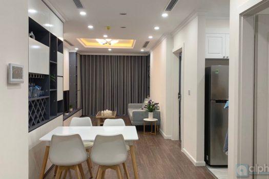 Enjoy Living in 3 bedrooms apartment in Sunshine Riverside 3