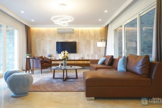 A Superb Villa to rent in Q block - Ciputra Urban area 4