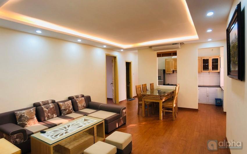 Cho thuê căn hộ 3 phòng ngủ tại Ciputra Hà Nội