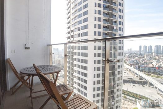 3 BR, 2 WC apartment for rent in IPH Building 5