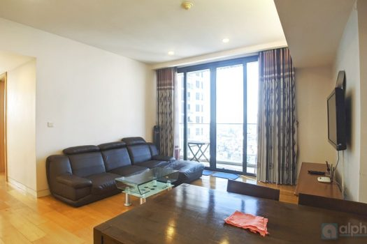 Indochina Plaza 3 bedroom Apartment at good price 4