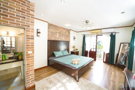 A beautiful House to rent in Hai Ba Trung district 4
