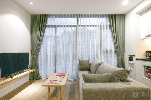 A brandnew Spacious Apartment on Dao Tan, Lotte area 7