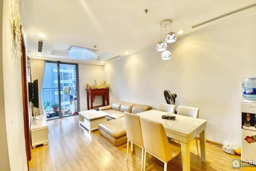 Cozy 2-bedroom apartment in Park hill Times city 5