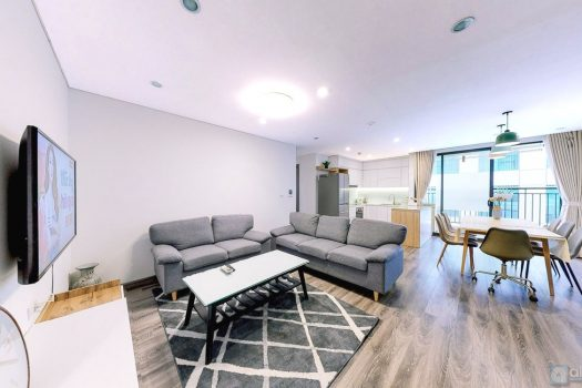 Hong Kong Tower-Spacious two bedroom apartment to lease 3
