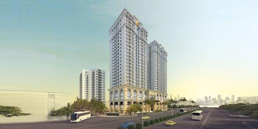 Tay Ho Residence