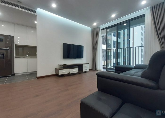 Reasonable price for 2-bdr apartment for rent in 6th Element