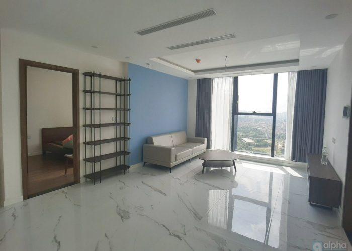 Cho thuê căn hộ Sunshine City Hà Nội