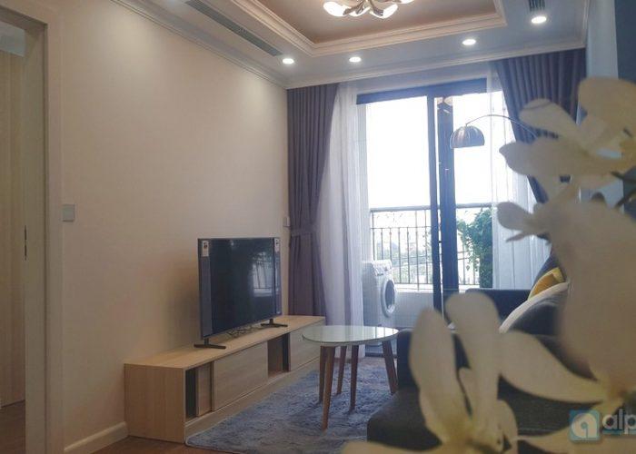 Cho thuê căn hộ hai phòng ngủ hoàn toàn mới tại Sunshine Riverside