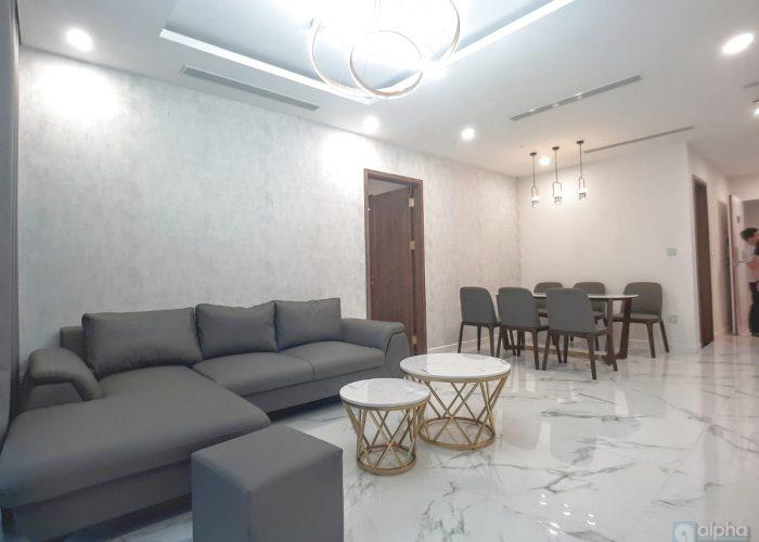Cho thuê căn hộ S6 tòa Sunshine City