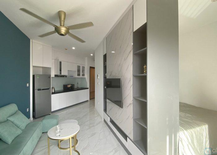 D' El Dorado 1 bedroom apartment for rent at a good price
