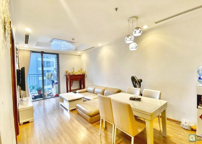 Cozy 2-bedroom apartment in Park hill Times city