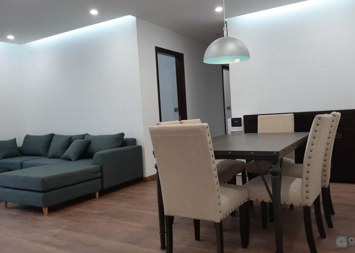 Reasonable price apartment in 6th Element,3 bedrooms