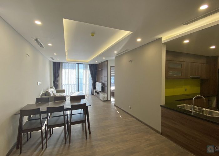 Reasonable price for 3-bdr apartment in The Diplomatic Complex