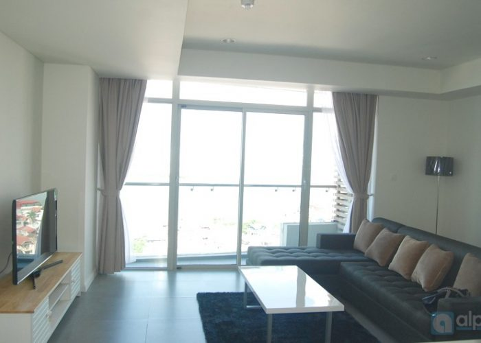 Lovely apartment for lease in Watermark Hanoi