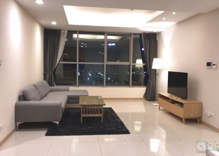 Bright natural light apartment in Thang Long Number one, Hanoi