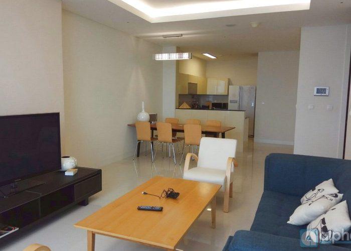 Cho thuê căn hộ cao cấp tại Keangnam Landmark Hà Nội
