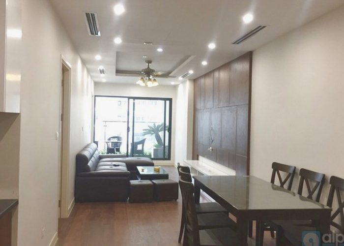 Imperia Garden 03 Br apartment for Rent – Thanh Xuan District.