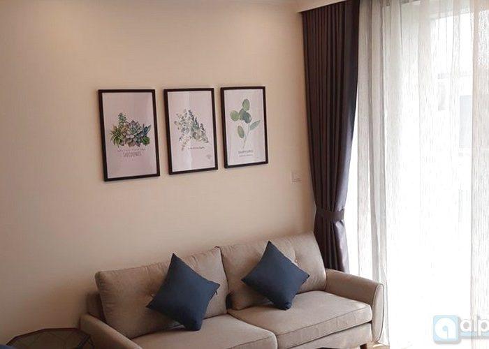 Căn hộ nội thất đẹp cho thuê tại Vinhomes gardenia, giá cả hợp lý