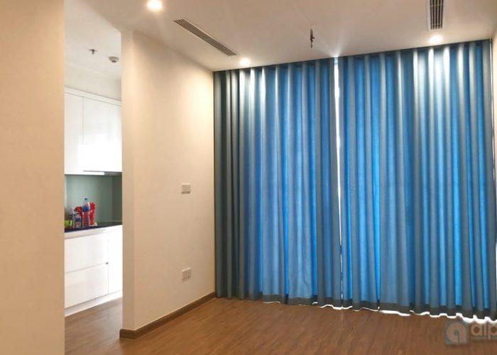 Căn hộ hai phòng ngủ cho thuê tại Vinhomes Skylake