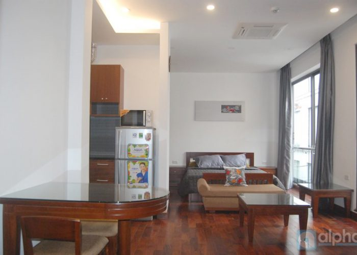 Brand new apartment in Ba Dinh Ha Noi for lease