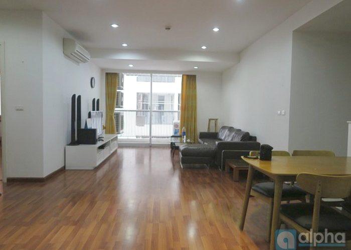Cho thuê căn hộ 3 phòng ngủ tại Mipec Tây Sơn, Hà Nội