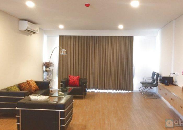 Cho thuê căn hộ hiện đại và phong cách tại Mipec Long Biên Riverside.